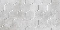 Плитка Netto Cemento Canberra Hexagon (300x600) -