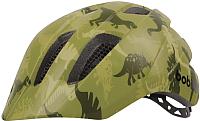 Защитный шлем Bobike Helmet Plus Dino / 8742100005 (S) -