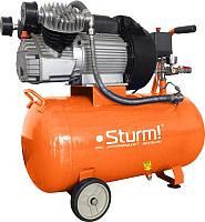 Воздушный компрессор Sturm! AC9323 -