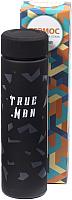 Термос для напитков Белбогемия True Man 27248418 / 93492 -