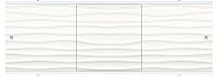 Экран для ванны МетаКам Bravo 1.68 (№7) -