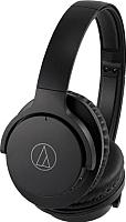 Беспроводные наушники Audio-Technica ATH-ANC500BT (черный) -
