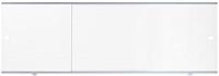Экран для ванны МетаКам Bravo 1.68 (белый) -