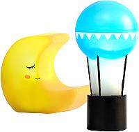 Комплект аксессуаров для кукольного домика Lundby Освещение для домика / LB-60604600 -