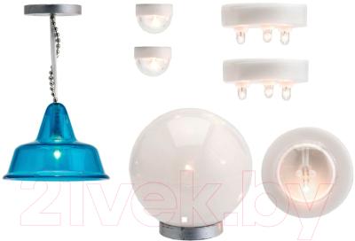 Комплект аксессуаров для кукольного домика Lundby Набор светильников / LB-60905400
