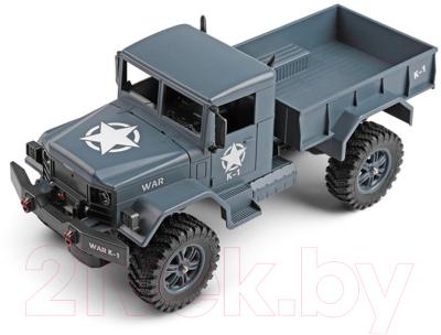 Радиоуправляемая игрушка WLtoys Грузовик / 124301