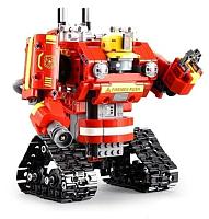 Конструктор управляемый CaDa Робот-трансформер / C51048W -