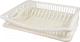 Сушилка для посуды Plast Team Stockholm PT1153 (молочный) -