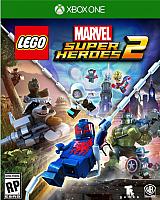 Игра для игровой консоли Microsoft Xbox One LEGO Marvel Super Heroes 2 -