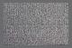 Коврик грязезащитный Велий Комета 60x90 (серый) -