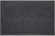 Коврик грязезащитный Велий Сатурн 90x150 (антрацит) -