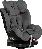Автокресло Lorelli Mercury Grey Black / 10071322002 -