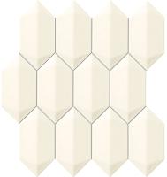 Мозаика Tubadzin MS-Femme White (291x265) -