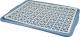Сушилка для посуды Plast Team Stockholm PT1152 (туманно-голубой) -