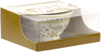 Чашка с блюдцем MASTER Эстет / MBM14902-D141004 -