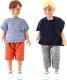 Набор кукол Lundby Два мальчика / LB-60806500 -