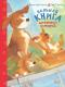 Книга АСТ Большая книга щенячьих историй (Лупи К.) -
