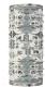 Бафф Buff CoolNet UV+ Neckwear Dhal Multi (122504.555.10.00) -