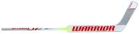 Клюшка вратарская Warrior G-Stk CR2 27.5 L14 TWT / CR2S27L7-M-WRD (левая, белый/красный) -
