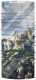 Бафф Buff CoolNet UV+ Neckwear Montserrat (122525.555.10.00) -