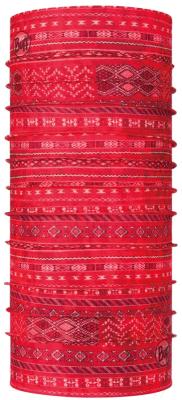 Бафф Buff CoolNet UV+ Neckwear Sadri Red (122502.425.10.00)