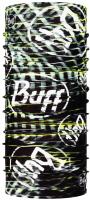 Бафф Buff CoolNet UV+ Neckwear Ulnar Black (122505.999.10.00) -
