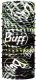 Бафф Buff CoolNet UV+ Neckwear Ulnar Black (122505.999.10.00) -