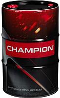 Моторное масло Champion Eco Flow FE 0W40 / 8214066 (60л) -