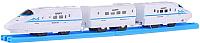 Железная дорога игрушечная Huan Nuo Happy Train / 888-1 -