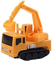 Радиоуправляемая игрушка Happy Cow Индуктивная машинка / 777-002 -