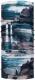 Бафф Buff CoolNet UV+ Harq Stone Blue (119366.745.10.00) -