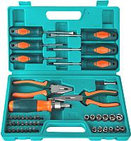 Универсальный набор инструментов Sturm! 1040-02-SS7 -