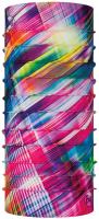 Бафф Buff CoolNet UV+ Neckwear B-Magik Multi (122514.555.10.00) -