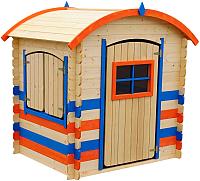 Домик для детской площадки Paremo Оливер / PS217-09 -