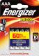 Комплект батареек Energizer Max E92/AAA / E300157304P (4шт) -