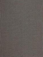 Ковер Indo Rugs Uni 100 (140x200, белый/черный) -