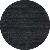 Ковер Indo Rugs Wellington 580 (120x120, антрацит) -
