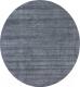 Ковер Indo Rugs Wellington 580 (120x120, серебро) -