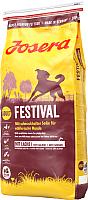 Корм для собак Josera Festival (15кг) -