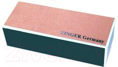 Баф для ногтей Zinger BA-10