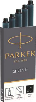 Чернила для перьевой ручки Parker 1950382