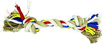 Игрушка для животных Barry King Веревка с узлами из джута / BK-15510 -