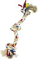 Игрушка для животных Barry King Веревка с узлами из джута / BK-15511 -