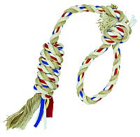 Игрушка для животных Barry King Веревка плетеная из джута / BK-15516 -