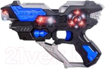 Бластер игрушечный Aurora Toys Космическое оружие / KT8889-F30