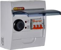 Блок управления для электрокаменки УМТ ПУЭКМ- 12 10001013 -