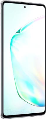 Смартфон Samsung Galaxy Note 10 Lite / SM-N770FZSMSER (аура)