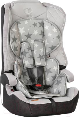 Автокресло Lorelli Explorer Grey Stars / 10070892015