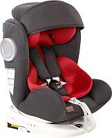 Автокресло Lorelli Lusso SPS Isofix Black Red / 10071112018 -