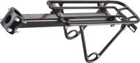 Багажник велосипедный Oxford Seatpost Fit Carrier / LC697 (чёрный) -